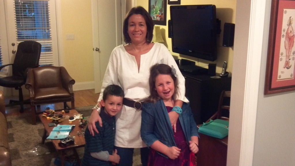 Christy Clement of KidzArt, Six on Success