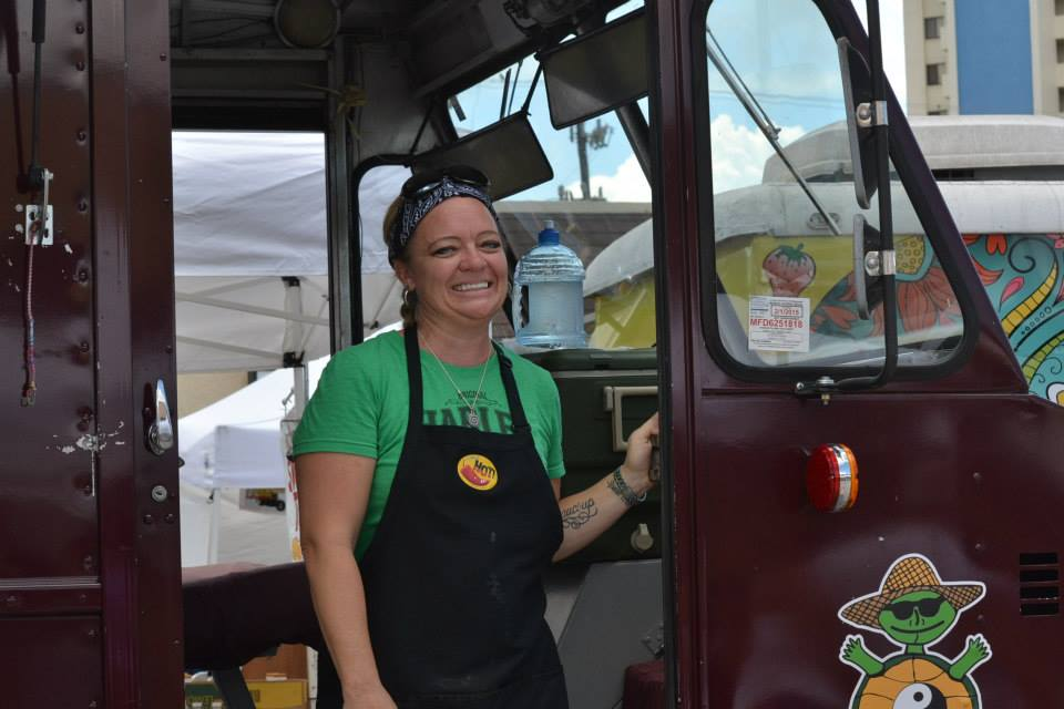 Six on Success, Kimberly Platt, Charlie Tulum's Dos Tacos Food Truck