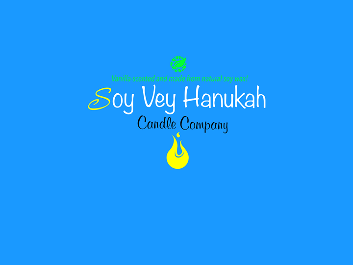 Six on Success, Evan Koteles, Soy Vey Hanukah Candle Company