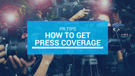 PR Tips Header Image