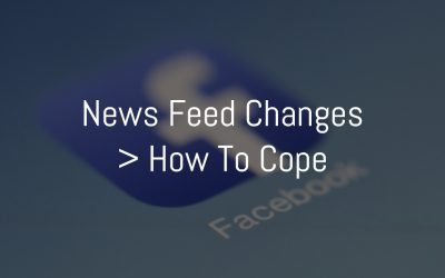 Facebook News Feed Algorithm Armageddon: Business Page Survival Strategies